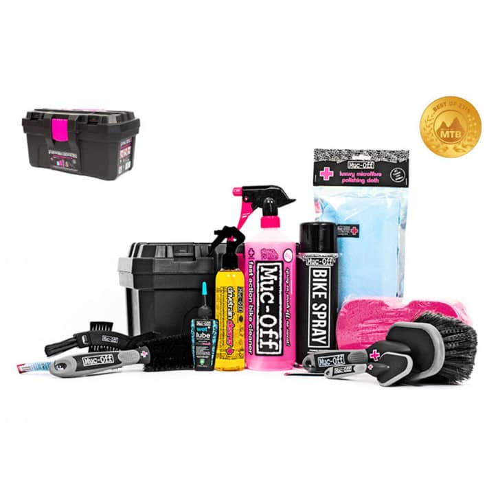 muc-off-ultimate-bicycle-kit-tool-box-, 69.90 EUR @ fitstore24