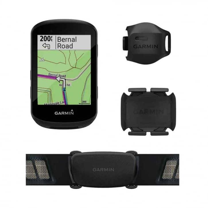 Fahrradteile: Garmin  Edge 530 Sensor Bundle