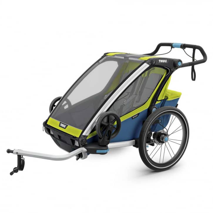 thule-chariot-sport2-chartreuse