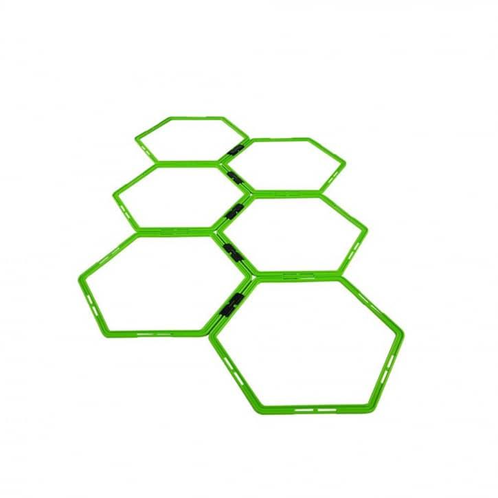 tunturi-agility-grid-set