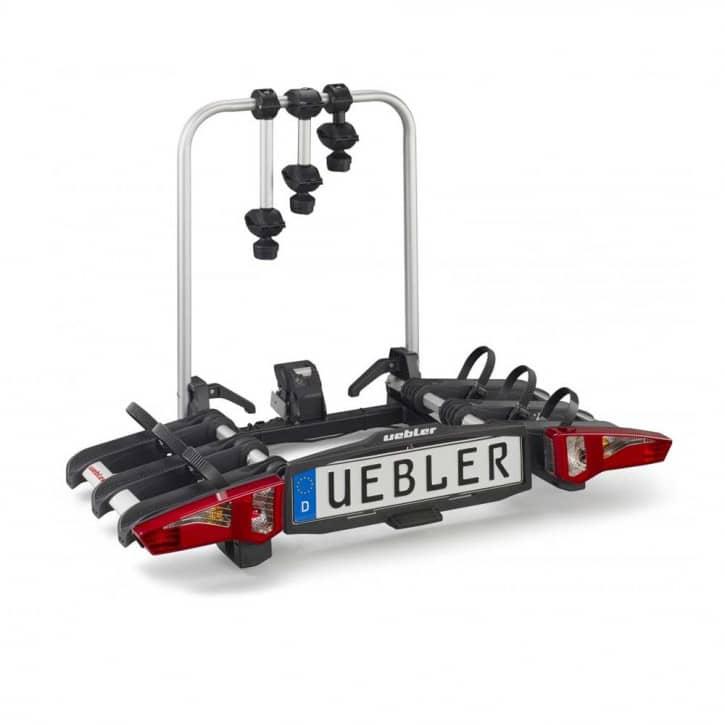Fahrradteile: Uebler  i31 Kupplungsträger für 3 Fahrräder