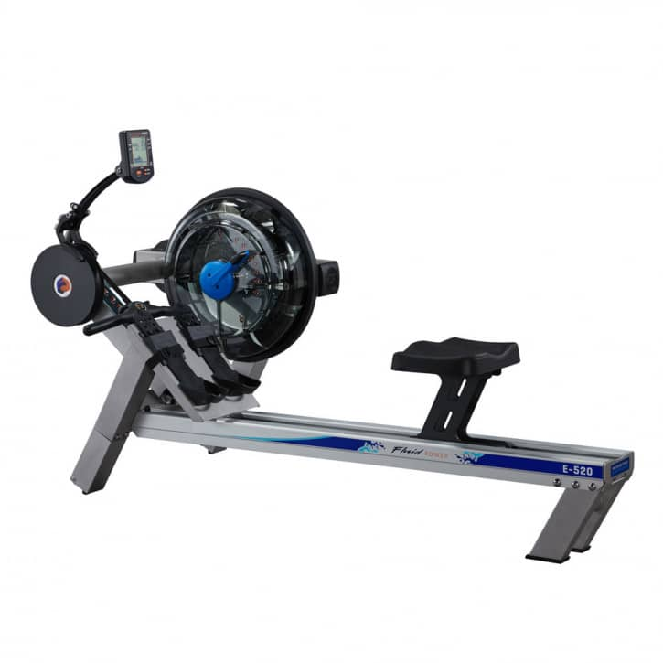: First Degree  E520 Rowing Erg