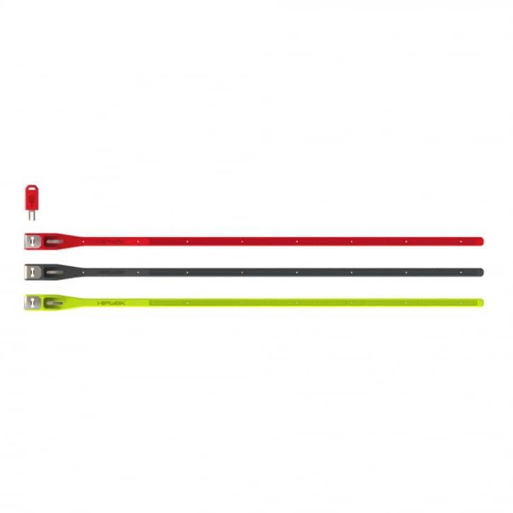 Fahrradteile/Schlösser: Hiplok  Z-Lok Set mixed