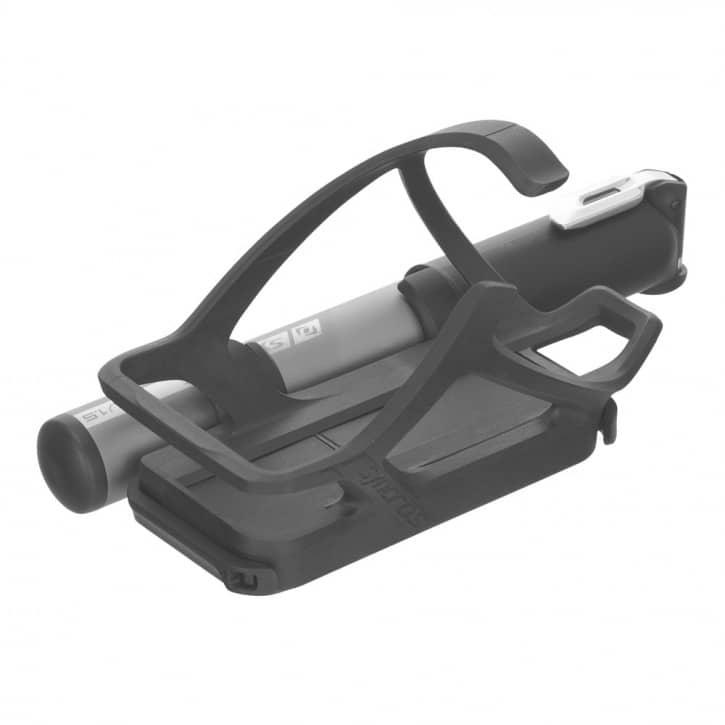 Fahrradteile/Trinkflaschen: Syncros  Flaschenhalter MB Tailor cage R. Mcro HV+