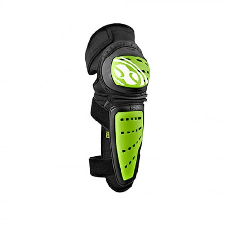 ixs-knieprotektor-mallet-green-m
