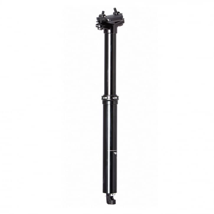 /Sattel: Kind Shock  Teleskopsattelstütze KS Ragei 316mm 292mm