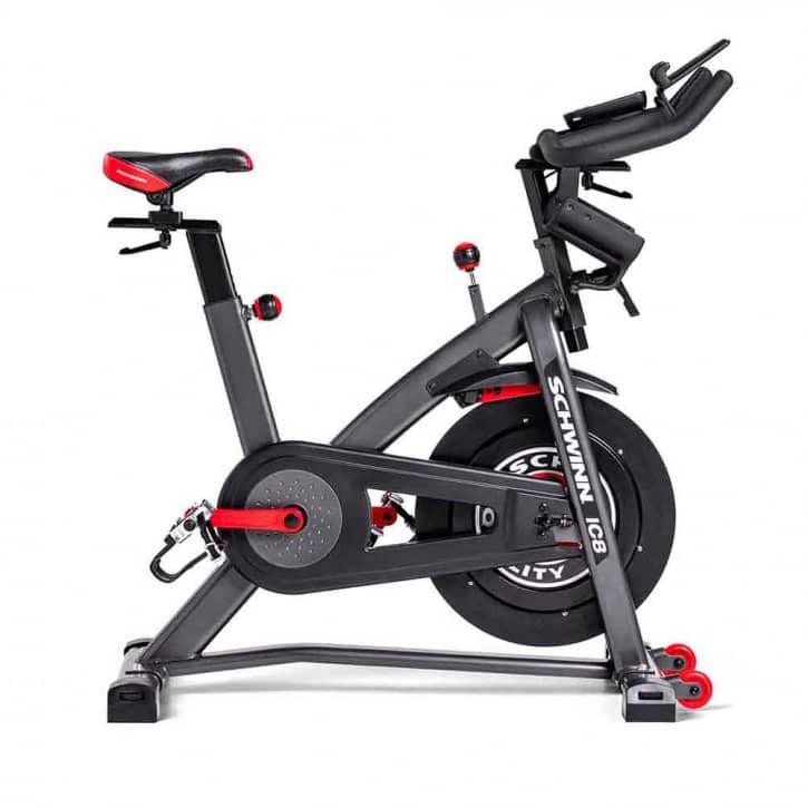: Schwinn  Indoor Bike IC8