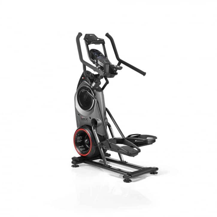 : Bowflex  MAX Trainer M8i