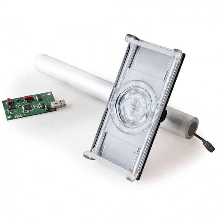 : Nohrd NOHrD Elektronisches Leitsystem Slimbeam