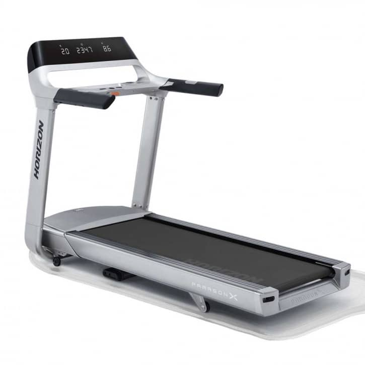 : Horizon Fitness Horizon Paragon X Laufband