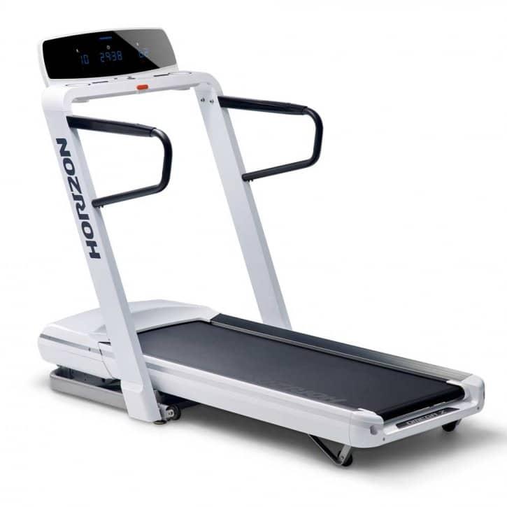 : Horizon Fitness Horizon Omega Z Laufband