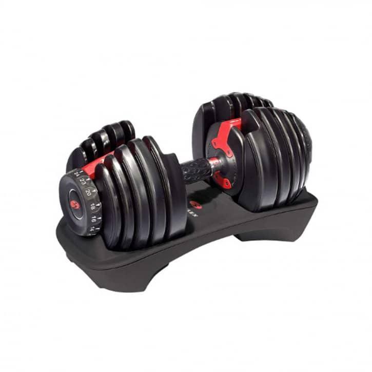: Bowflex  Selecttech 552i