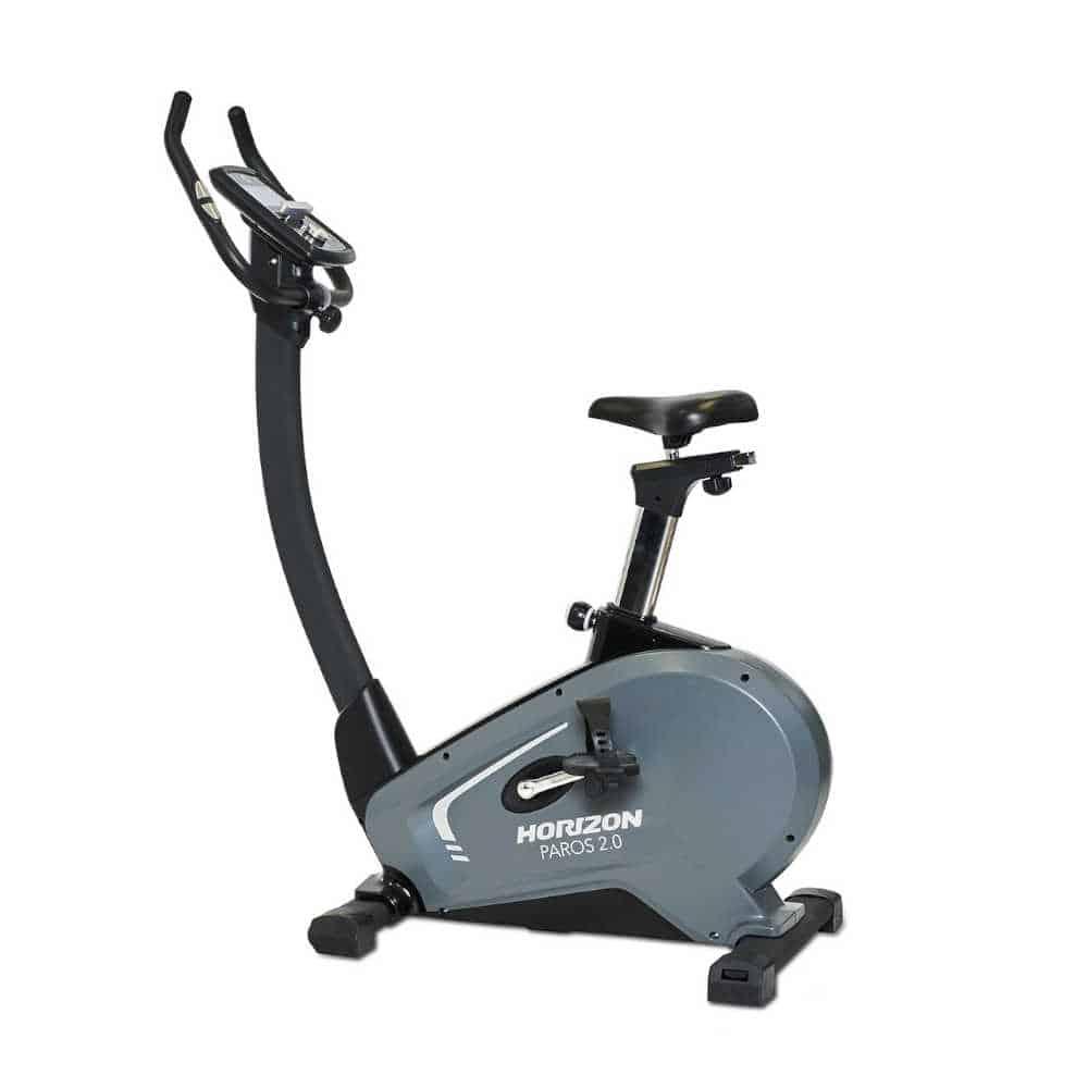 Horizon Fitness Horizon Paros 2.0 Fahrradtrainer 100981
