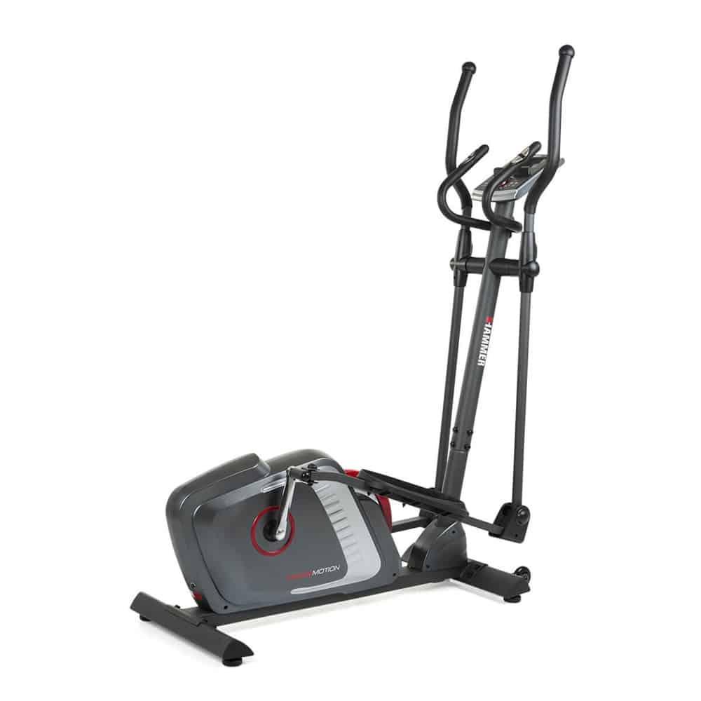 Hammer Crosstrainer Cross Motion BT 4128