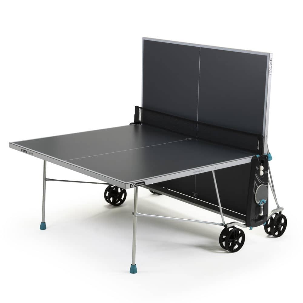 Cornilleau 100x Outdoor Tischtennistisch grau 115300