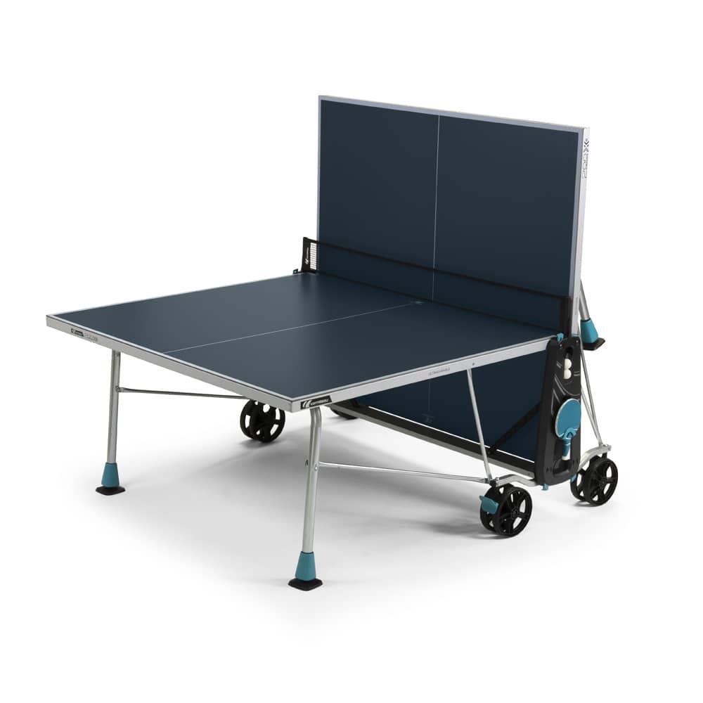 Cornilleau 200x Outdoor Tischtennistisch blau 115101