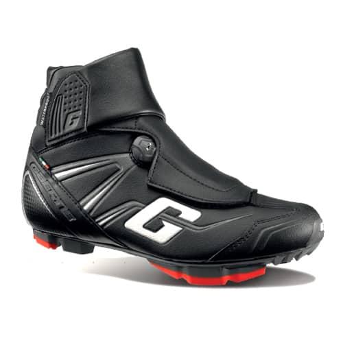 best sneakers b0849 e929c Gaerne G.Storm MTB-Winterschuhe black