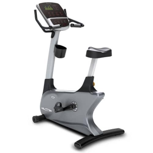 - Home Fitness Cardio Sport Fitnessbike Vision Fitness U60 Ergometer