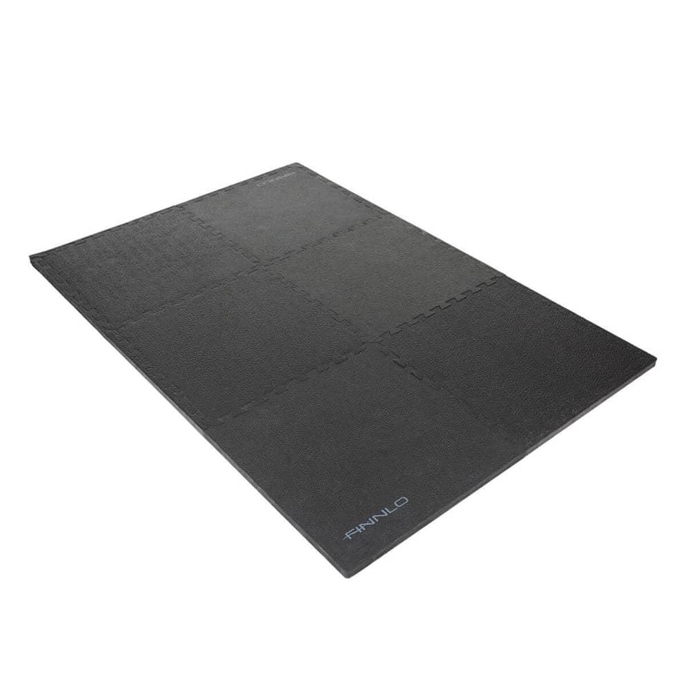 Finnlo Bodenschutzmatte Puzzle 156 x 104 cm 3915
