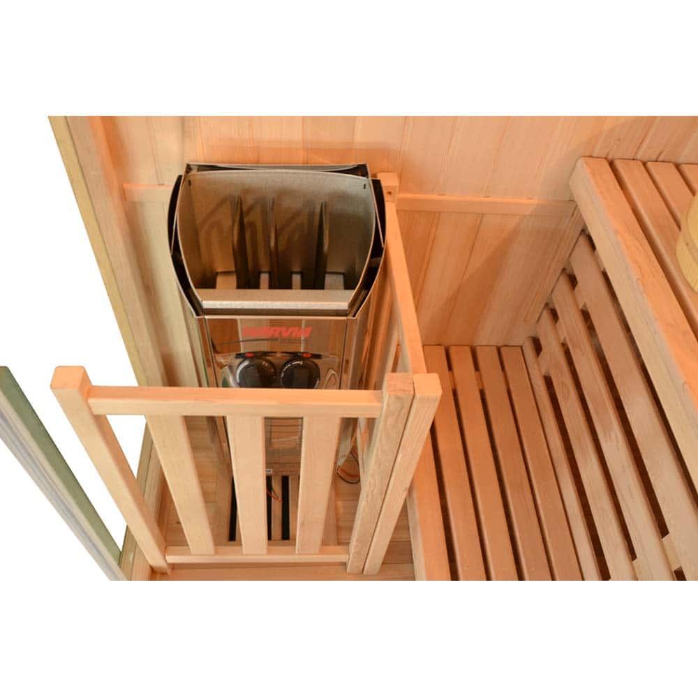 Suomi Sauna