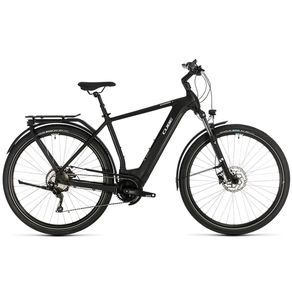 cube trekking e bike kaufen gro e auswahl g nstige. Black Bedroom Furniture Sets. Home Design Ideas