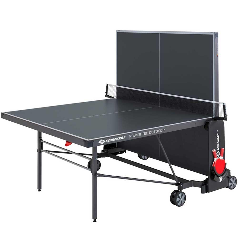 Donic Schildkröt Donic-Schildkröt PowerTec Outdoor Tischtennistisch 838553