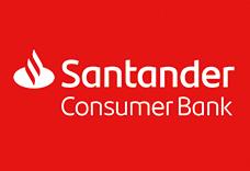 Finanzierung über Santander Bank